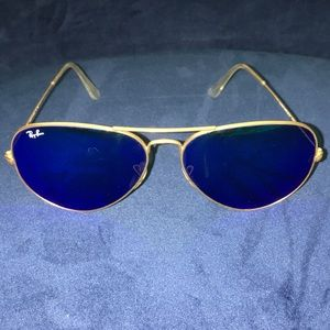 Ray-Ban Accessories - Amazing Condition Authentic Ray-Bans!